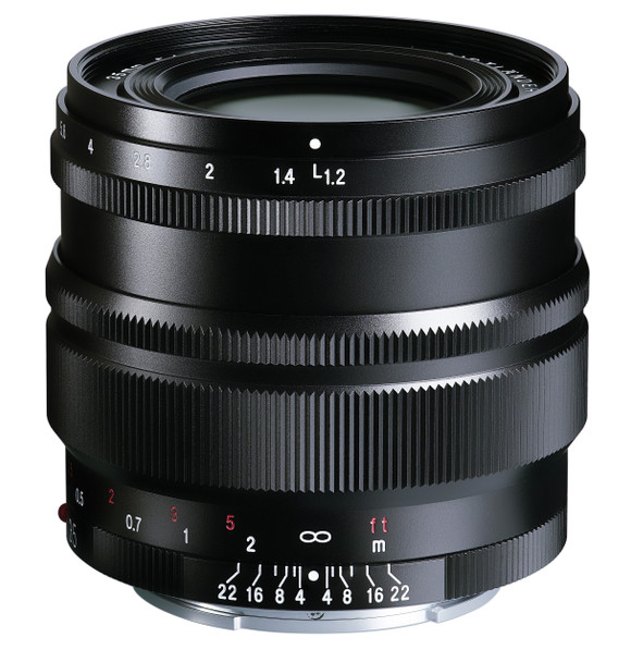 Voigtlander 35mm f/1.2 SE Sony E Mount
