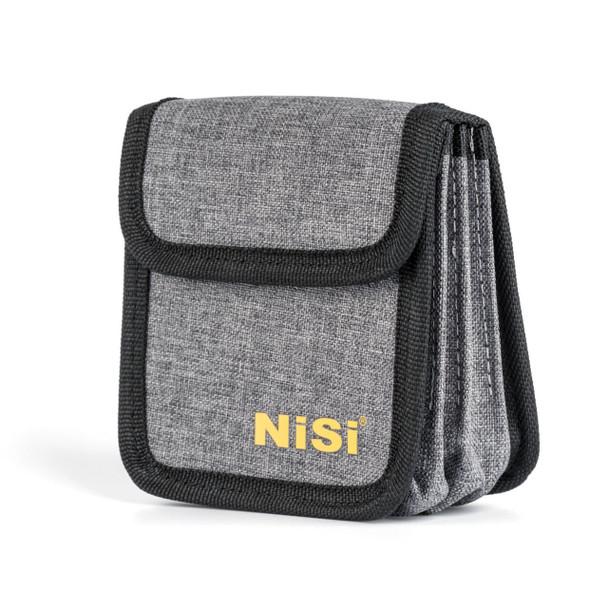 NiSi 82mm Circular Long Exposure Filter Kit