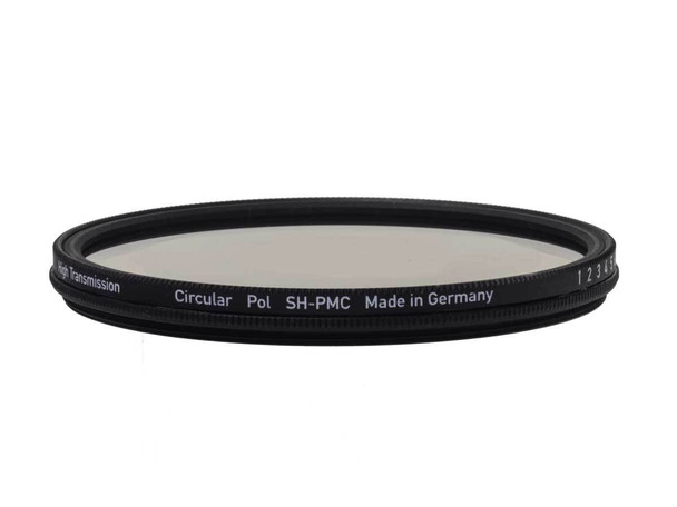 67mm Heliopan Neutral Density 10 Stop Slim Filter ND 3.0