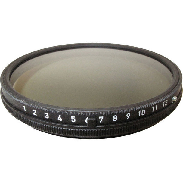 82mm Heliopan Variable (1 to 6 Stops) ND Filter (Special Order - 7 to 14 Days)