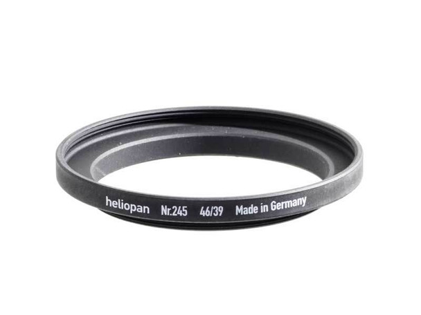 46mm to 39mm Heliopan Step Down Ring