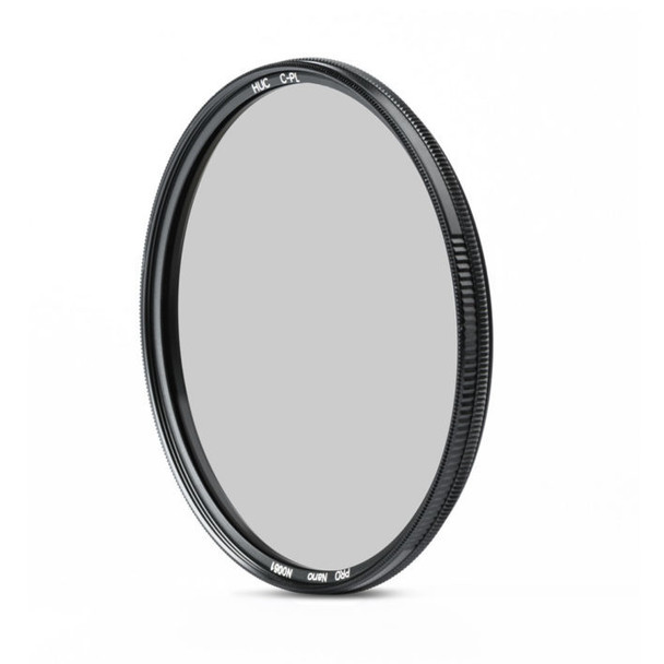 67mm NiSi HUC C-PL PRO Nano Circular Polariser Filter