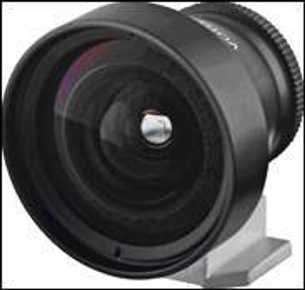 Voigtlander 15mm Metal Viewfinder (Black)