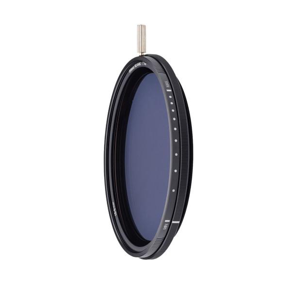 82mm NiSi ND-VARIO Pro Nano 1.5-5stops Enhanced Variable ND