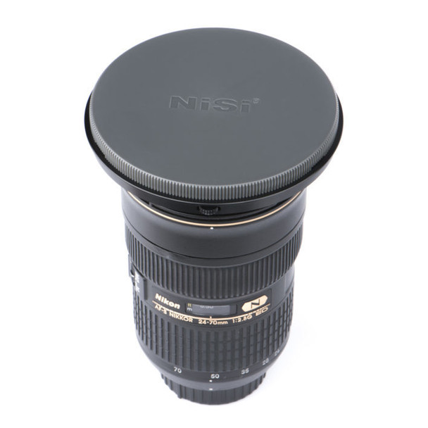 NiSi Protection Lens Cap For the V5 Polariser
