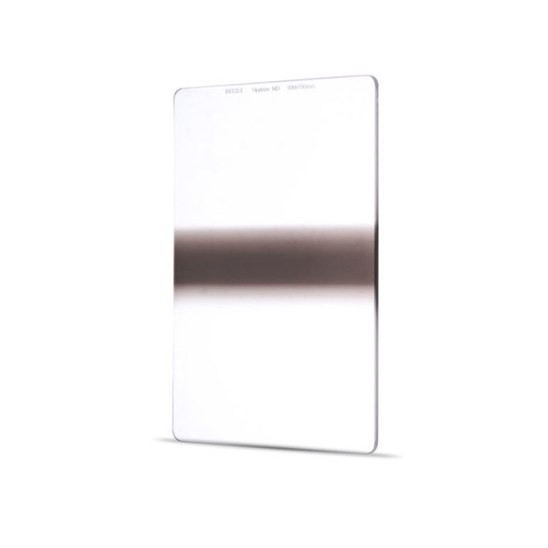 NiSi 100x150mm Horizon Neutral Density Filter – 4 Stop (ND16 (1.2))