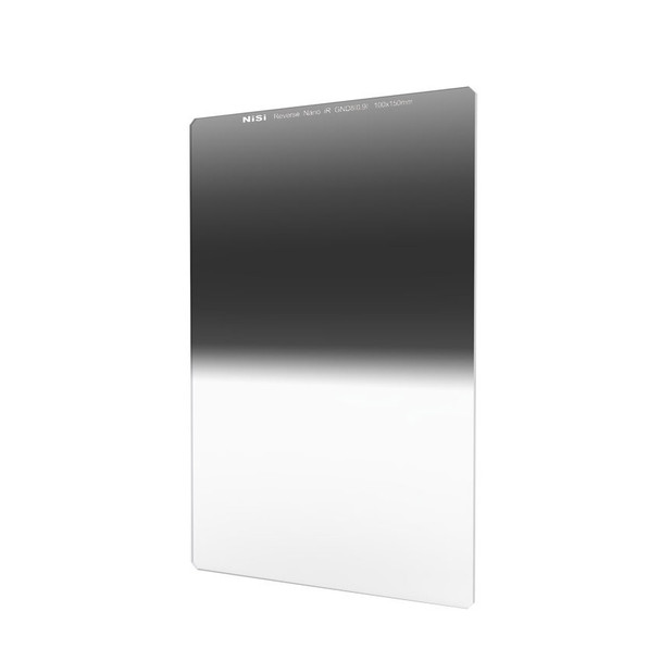 NISI 100x150mm Reverse Grad ND Filter 3 Stops