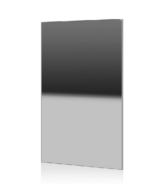 Nisi 150x170mm Reverse Nano IR Graduated Neutral Density Filter – ND8 (0.9) – 3 Stop