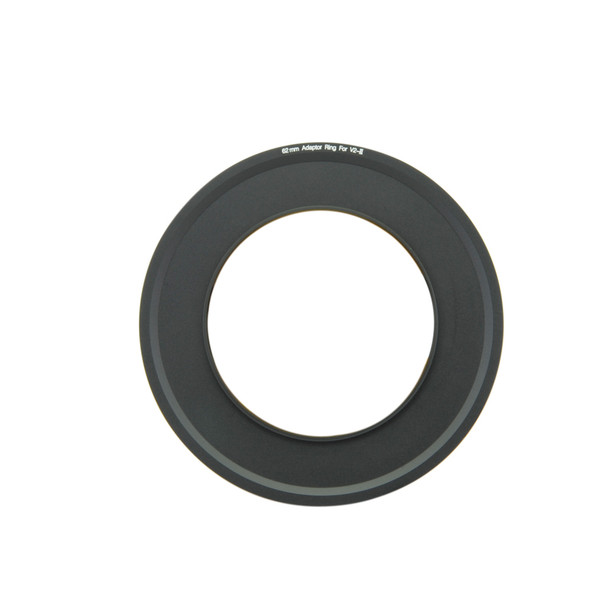 NiSi 62mm Adapter Ring for NiSi 100mm Filter Holder V5