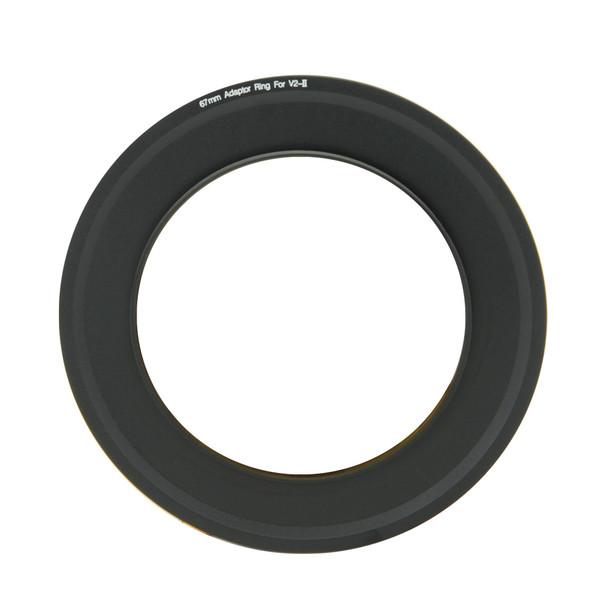 NiSi 67mm Adapter Ring for NiSi 100mm Filter Holder V5