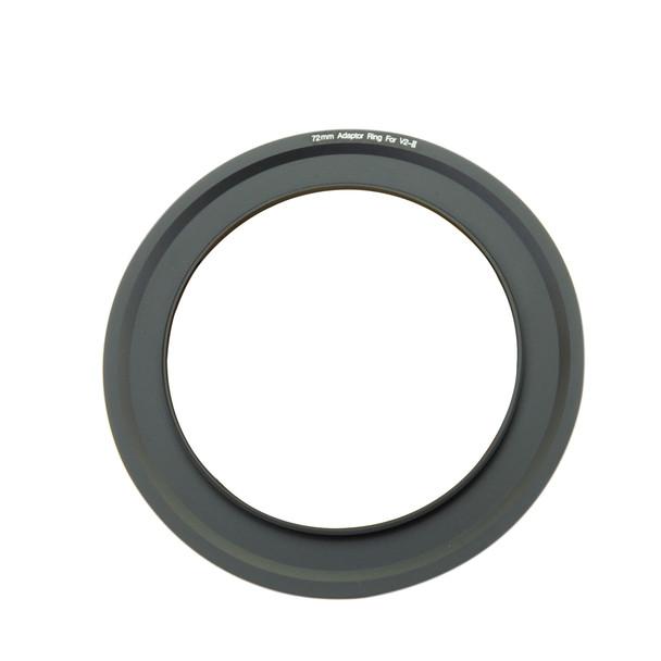 NiSi 72mm Adapter Ring for NiSi 100mm Filter Holder V5