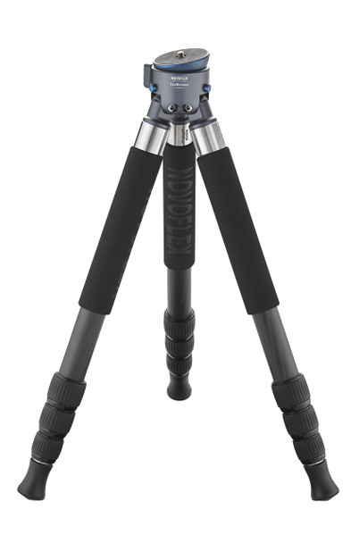 Novoflex Mainline Precision Carbon Fibre Tripod with Levelling Head and Panorama Head Kit. Save 15%