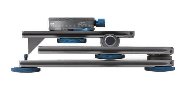 Novoflex VR-System Slim - Compact Multi Row Panorama System (Usually ships in 7 to 14 days)