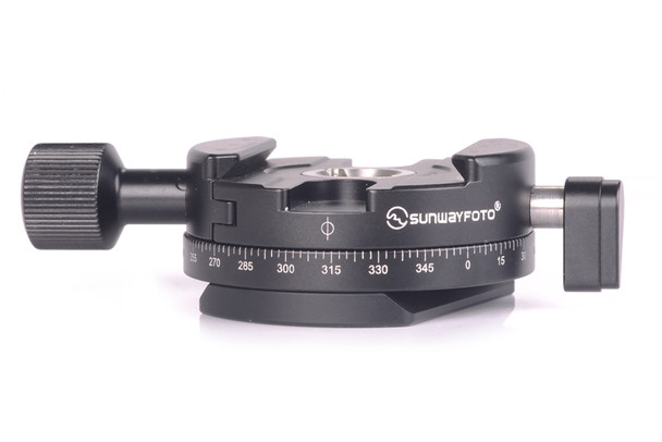 SunwayFoto DDH-06 Precision Panning Base
