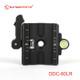 Sunwayfoto DDC-60LR Lever-Release Clamp