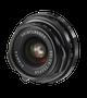Voigtlander 21mm f4.0 Color Skopar Pancake Lens - Leica M Mount (availability 7-21 days)