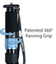 Sirui P-326SR Carbon Fiber Photo/Video Monopod ( Newest model)