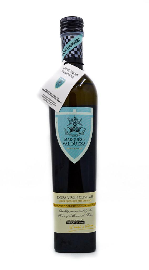 Marques de Valdueza- Extra Virgin Olive Oil
