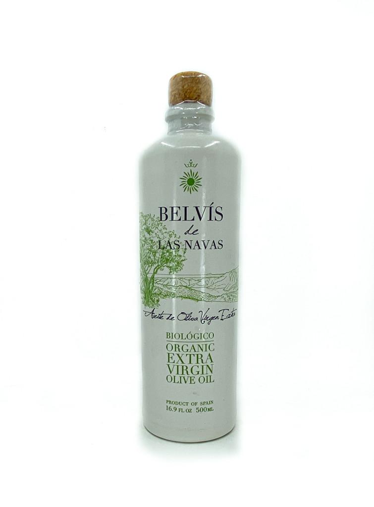 Belvis de Las Navas- Extra Virgin Olive Oil
