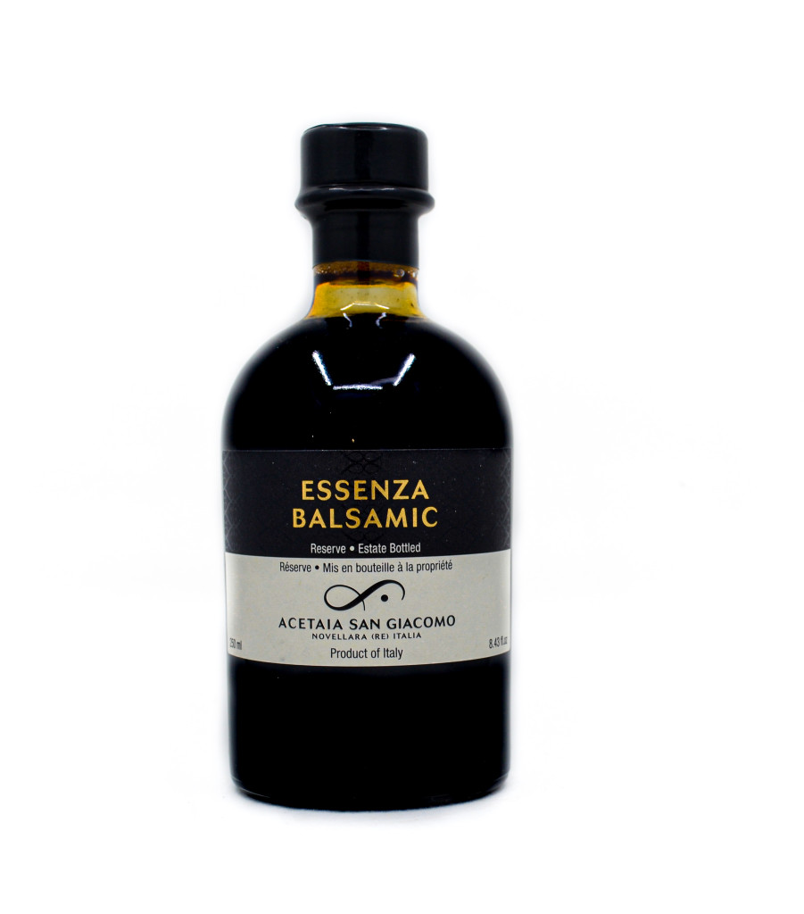 Acetaia San Giacomo- Essenza (organic)