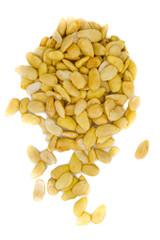 Pariani- Almonds (Romana of Noto)