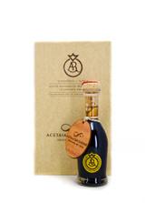 Acetaia San Giacomo Balsamic- Gold Label (organic)