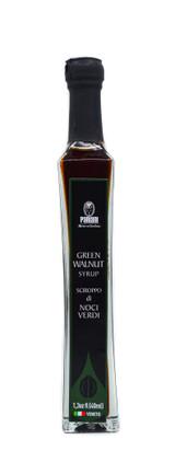 Pariani- Green Walnut Syrup