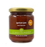Les Moulins Mahjoub- Apricot Jam (organic)