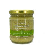 Les Moulins Mahjoub- Artichoke Spread (organic)