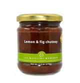 Les Moulins Mahjoub- Candied Lemon & Fig Chutney (organic)