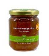 Les Moulins Mahjoub- Piquant Orange Slices