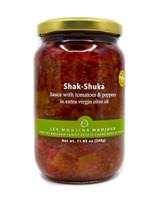 Les Moulins Mahjoub-Shak Shuka