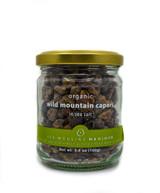 Les Moulins Mahjoub- Wild Mountain Capers (organic)