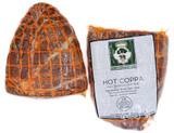 Salumeria Biellese- Hot Coppa