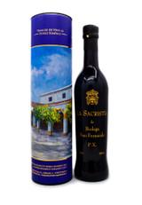 Vinegars de Yema-  Pedro Ximenez Sherry Vinegar