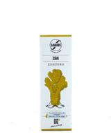 Sabadi Chocolate- Ginger (organic)