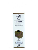 Sabadi Chocolate- Mascobado (organic)