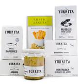 Yurrita Gastronomika Box