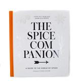 La Boite Books- Spice Companion