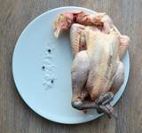 Devil's Gulch- Bresse Chicken