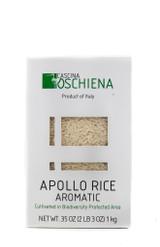 Cascina Oschiena- Apollo Aromatic Rice