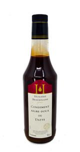 Jean-Marc- Date Vinegar