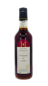 Jean-Marc- Quince Vinegar