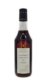 Jean-Marc- Strawberry Vinegar