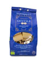 Gentile Pasta- Paccheri (organic)