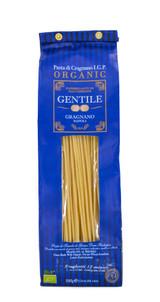 Gentile Pasta- Spaghetti (organic)
