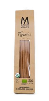 Mancini Pasta- Ancient Grain Spaghetti (organic)