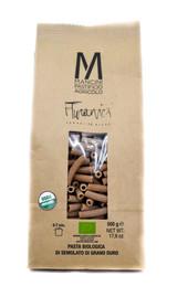 Mancini Pasta- Ancient Grain Sedani Righe (organic)