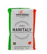 Paolo Mariani- Manitaly Flour