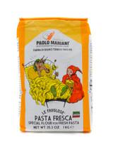 Paolo Mariani- Pasta Flour
